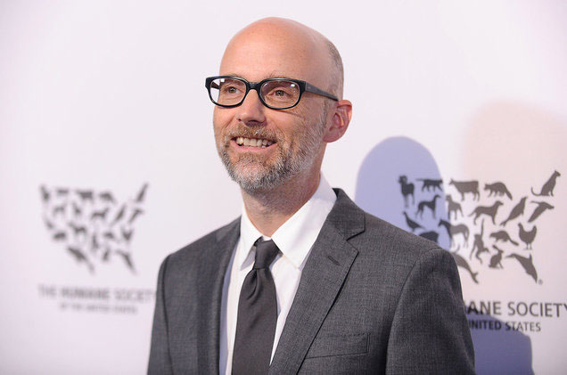 Moby makes 4 hours of Free music designed for yoga and meditation